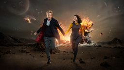Doctor Who returns to Latin America on SYFY