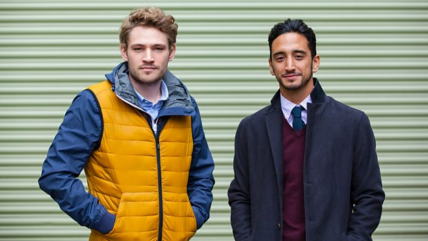 BBC - First cast announced for New Blood, new BBC One ...