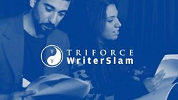 WriterSlam - Scripted Comedy - Triforce