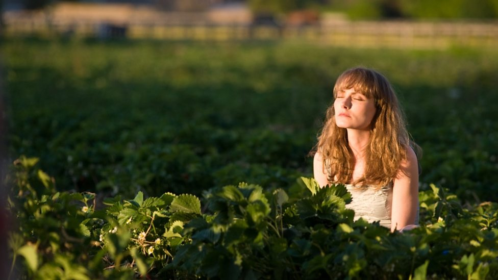 Anna Madeley in Strawberry Fields