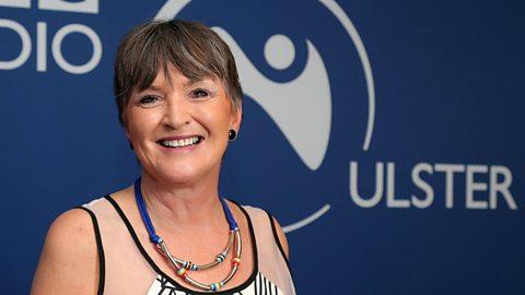BBC Radio Ulster presenter Linda McAuley has been inducted into the IMRO Radio Awards Hall of Fame