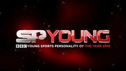 BBC Young Sports Personality Of The Year 2015 - top ten announced
