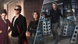 Doctor Who - Series 9, Episodes 1 & 2