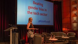My experience at BBC Digital's Women in Technology Conference