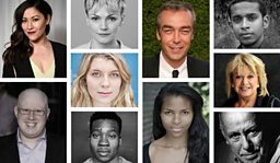 BBC's A Midsummer Night's Dream praised for diverse casting