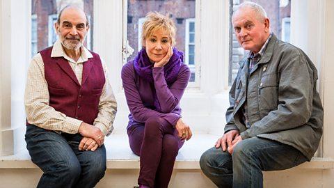 BBC Radio 3 Season Launch 2015/2016