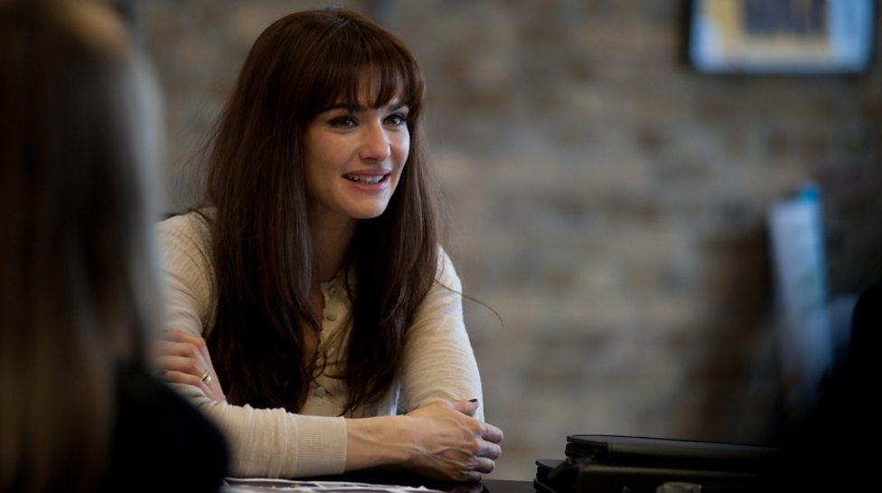 Rachel Weisz: BBC Films