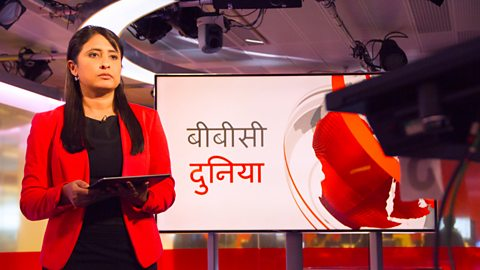 BBC Dunia launches on ETV and bbchindi.com