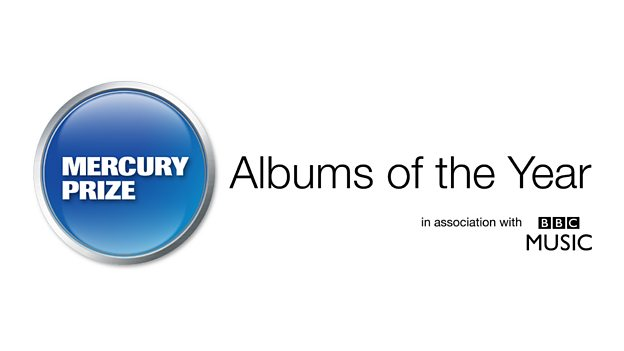 Mercury Prize Winner Playlist