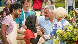 13.4 million tune in to this year's Great British Bake Off Final