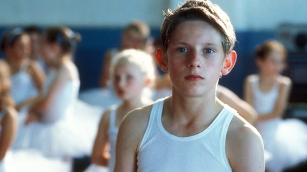 billy elliot film summary Critics consensus: billy elliot is a charming movie that can evoke both laughter and tears.