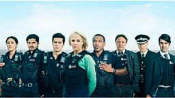 3 November 2015: BBC's response to complaints - Cuffs, BBC One (broadcast 28 October 2015)