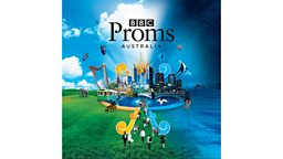 The inaugural BBC Proms Australia  to be held in Melbourne in 2016
