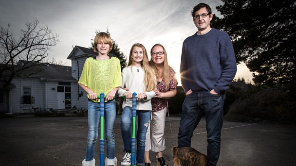 Louis Theroux's Transgender Kids