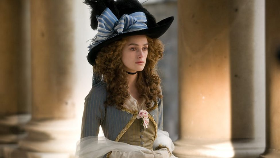 BBC - The Duchess - BBC Films
