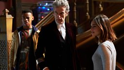 Doctor Who - Series 9, Episode 10