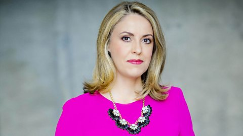 Sarah Smith appointed Scotland Editor for BBC News