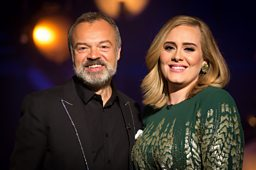 Adele Special goes global