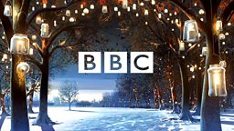 BBC Digital Advent Calendar