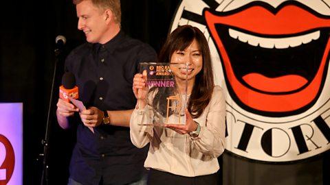 BBC Radio New Comedy Award 2015 winner announced