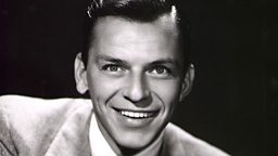 BBC Radio 2 marks Frank Sinatra's Centenary with a season of special programming