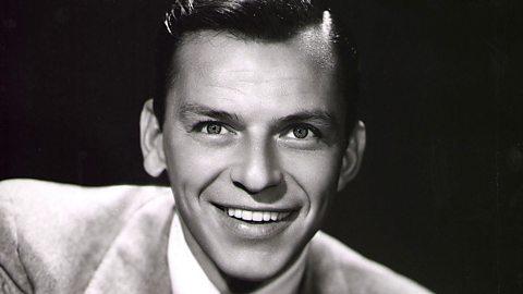 BBC Radio 2 marks Frank Sinatra's Centenary with a season of special programming