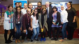 BBC Creative Access: first hand accounts from trainees