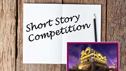 The National Student Short Story Competition