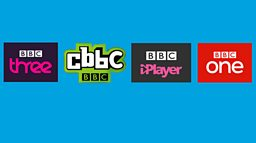 BBC Three, CBBC, iPlayer, BBC One+1