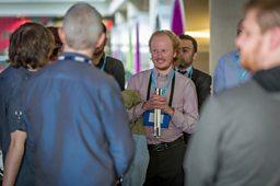 Networking, Development & Recruitment Conference