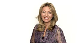 Kirsty Young to leave Crimewatch