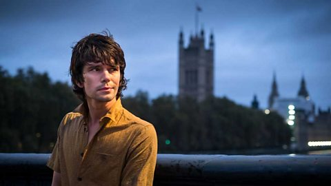 London Spy - Episode 1