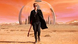 Doctor Who - Series 9, Episodes 1 & 2 and Episodes 11 & 12