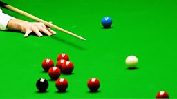 BBC and World Snooker extend broadcast agreement to 2024