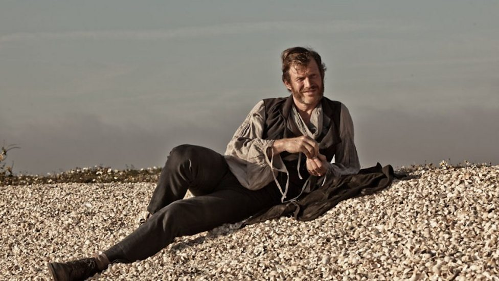 Jason Flemyng in Great Expectations