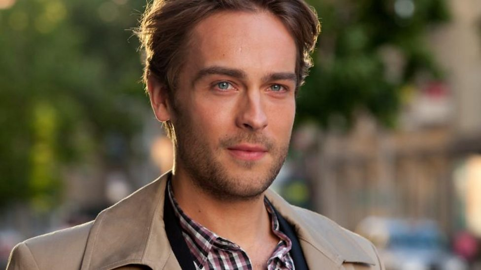 Tom Mison in Salmon Fishing In The Yemen