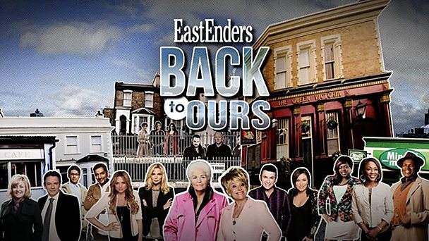 Eastenders: Back to Ours
