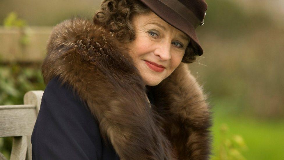 Julie Christie in Glorious 39