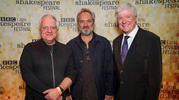 Tony Hall launches BBC Shakespeare Festival 2016
