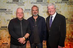Introducing the BBC Shakespeare Festival