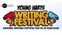 Young Harts Writing Festival - Harts Theatre Company