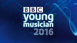 BBC Young Musician announces 2016 Category Finalists