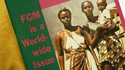 FGM: Making a voice heard