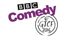Glasgow International Comedy Festival - BBC Comedy Workshop