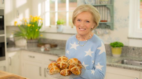 Statement from Mary Berry