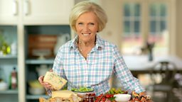 BBC Two commissions Mary Berry Everyday