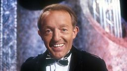 Mark Linsey tribute to Paul Daniels