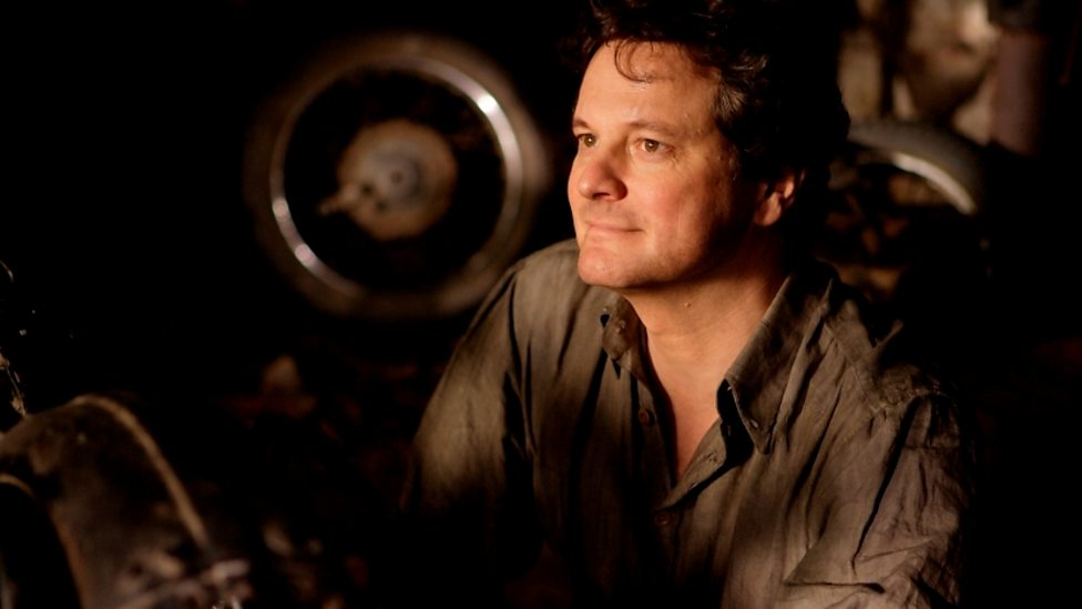 Colin Firth in Easy Virtue