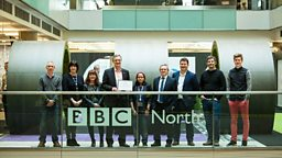 BBC leads the way on autism