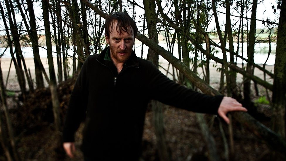 Tony Curran in In the Dark Half